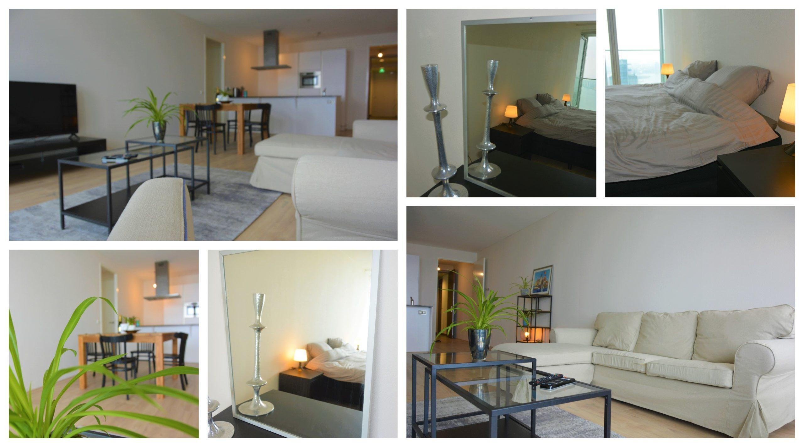 Rental Project Rotterdam